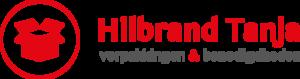Logo Webwinkel Hilbrand Tanja verpakkingen en benodigdheden.