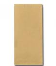 Papieren FSC® snackzak 16+10,5x32cm nr.28 (2 pond) bruin