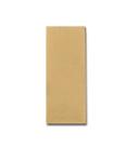 Papieren FSC® snackzak 10+6x21cm nr.23 (1½ ons) bruin
