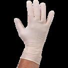 latex handschoenen ongepoederd