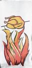 Kipzakken (warmhoudzak) klein kort