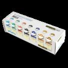 Labellord mini houdbaarheidsstickers