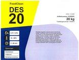foodclean des20