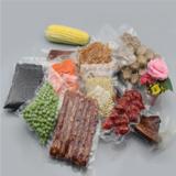 vacuumzak vlees, vis