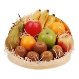 Fruitschaal karton 36 cm