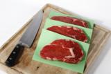 meatsaver paper groen