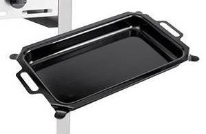 Bakplaat braadpan Grill Master Maxi onderdeel