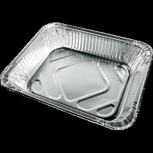 Aluminium bak 320x260x60mm 3500ml