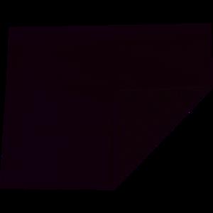 Kaas en delicatessen vellen wit zwart 48x40cm