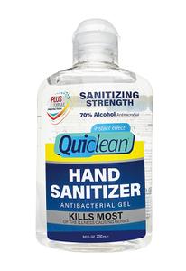 Desinfecterende handgel 70% alcohol flacon 250ml