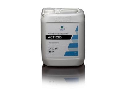 acticid desinfectie