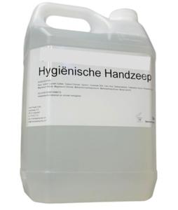 Handzeep desinfecterend 5 liter