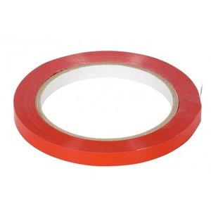 zakkensluitape rood