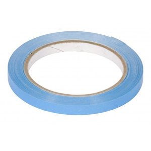 zakken sluittape blauw