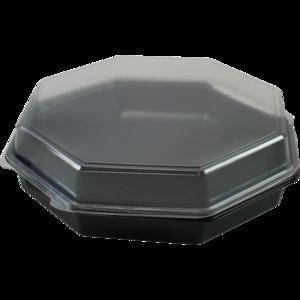 Octaview box t.b.v. tapas schaal 7 vaks