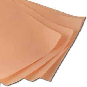 meat saver paper peach