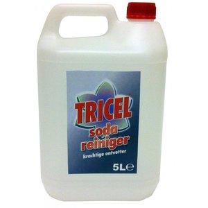Sodareiniger tricel