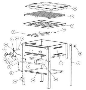 onderdelen system