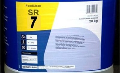 Foodclean sr7