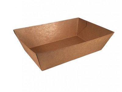Snackbakje FSC® karton A50 167x100x53mm