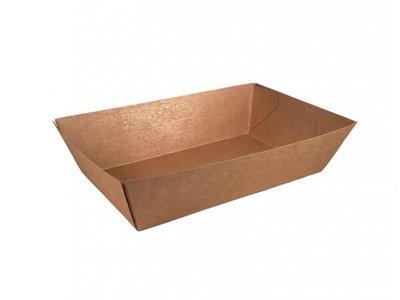 Snackbakje FSC® karton A14 150x85x43mm