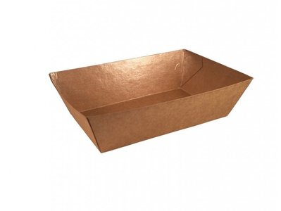 Snackbakje FSC® karton A13 130x78x43mm