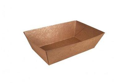 Snackbakje FSC® karton A9 114x67x39mm