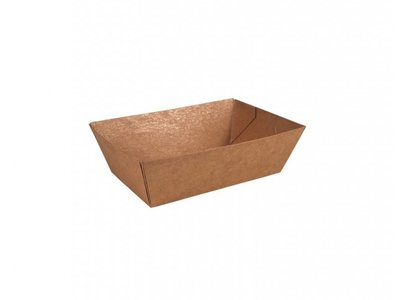 Snackbakje FSC® karton A7 94x65x35mm