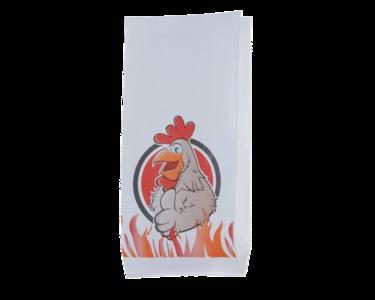 Kipzakken (warmhoudzak) klein kippie