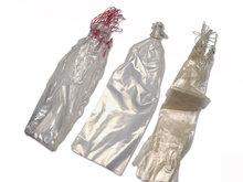 Plastic darmen