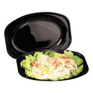 Cateringschaal plastic