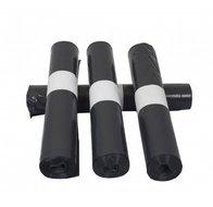 Vuilniszakken zwart 70x110 cm