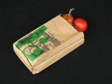 Fruitzak groentezak